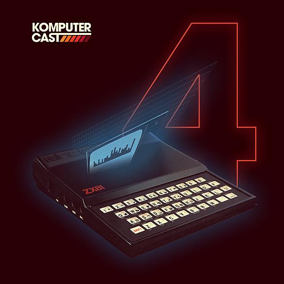 Komputer Cast - Vol. 4