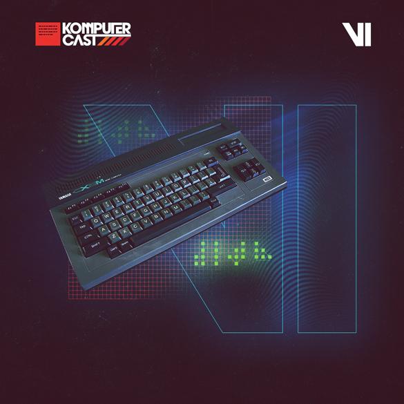 Komputer Cast Vol. 6