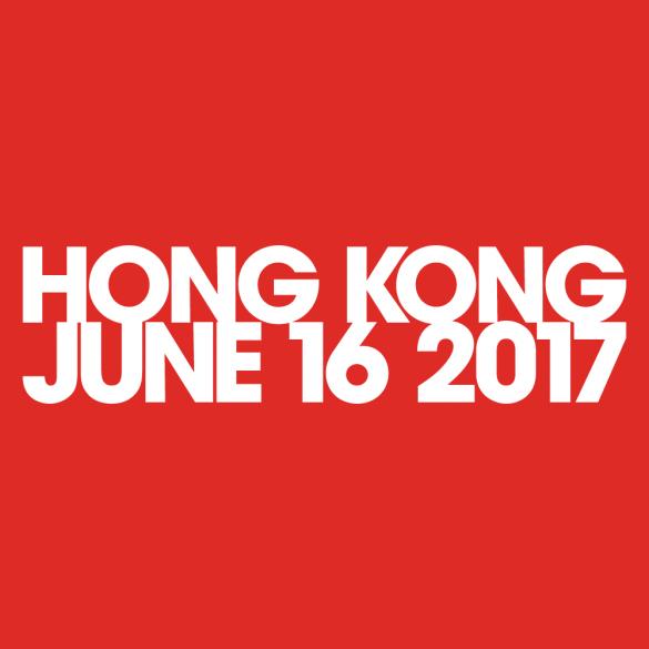 Com Truise in Hong Kong