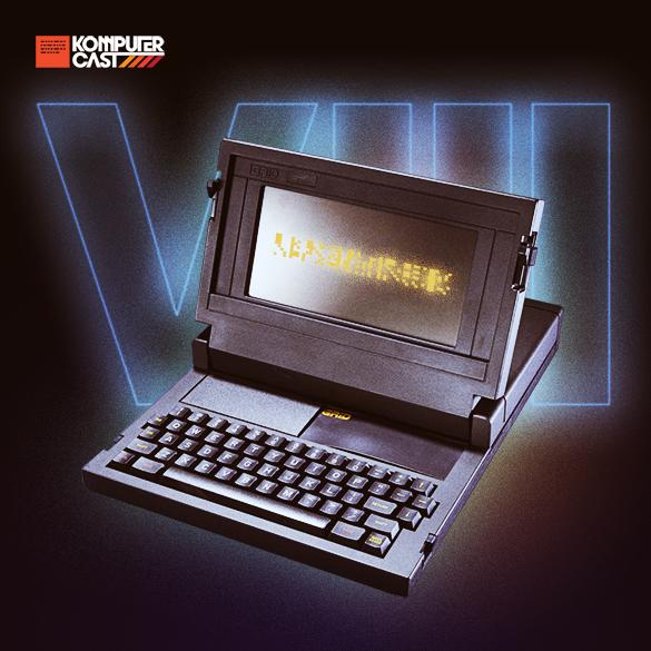 Com Truise - Komputer Cast Vol 8